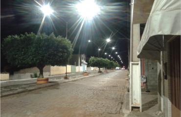 Abaíra - BA - LED